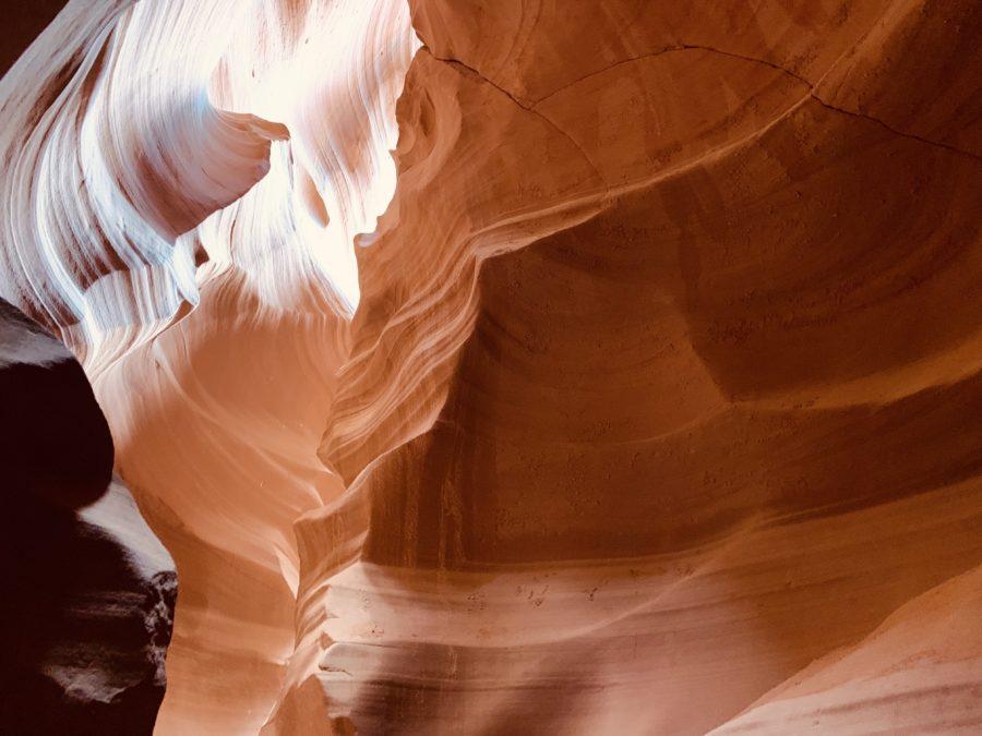 tour al Antilope Canyon